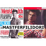 Taylor Lautner Revista Mens Health Mexico Diciembre 2009