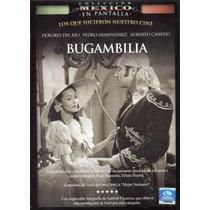 Bugambilia Dolores Del Río, Pedro Armendariz, Dvd