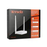 Tenda Repetidor Inalambrico Router Wifi N300 2 Antenas N301
