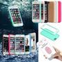 Funda Case Hybrid Waterproof Iphone 6 Y 6s+ Envio  Gratis!!!