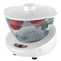 Maquina Limpiadora De Vegetales Frutas Ozono O3 Elite 50 Pm0