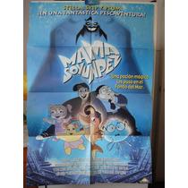 Poster Help I Am A Fish Mama Soy Un Pez A Fish Tale 2000
