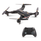 Dron Selfie Plegable Visuo Xs809s Con 720p Cámara