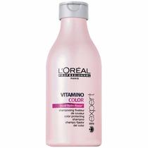 Shampoo Loreal Profesional Vitamino Color 250 Ml