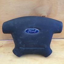 02 Ford Explorer Bolsa De Aire Chofer Gris Obscuro 4 Puertas