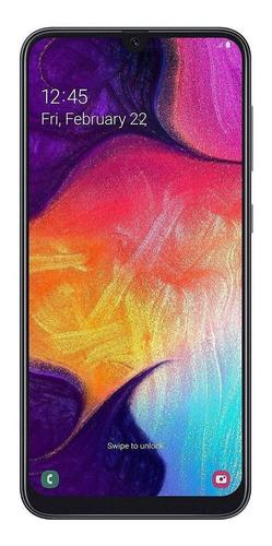 Samsung Galaxy A50 Dual Sim 64 Gb Negro 4 Gb Ram