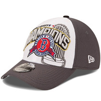 Gorra Boston Red Sox World Series Champion 2013 Oficial Vbf