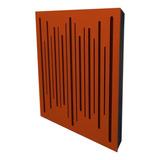 Panel Acústico Audio Fuzz De Audiofoam Acoustics ( 4 Pack )