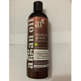 Argan Shampoo Moroccan Oil Artnaturals Aloe Libre Sulfato