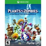 ..:: Plantas Vs Zombies Battle For Neighborville ::.. One