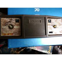 Pong Coleco Telstar Colortron
