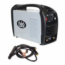 Soldadora Inversora Ie10200 Bvm Neo Electrodo: Electro 70/18