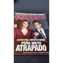 Proceso - Peña Nieto Atrapado # 1986 Año 2014