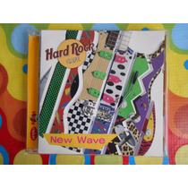Hard Rock Cafe Cd New Wave.1998
