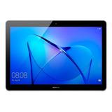 Tablet Huawei Mediapad T3 10 Ags-w09 9.6  16gb Gris Espacial Con Memoria Ram 2gb