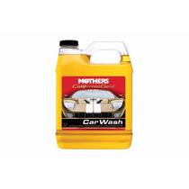 Shampoo Para Auto California Gold Mothers 1.89 Litros 5664