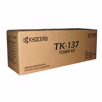 Toner Kyocera Tk-137 Original