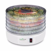 Deshidratador Nutrichef Kitchen Electric Countertop Food
