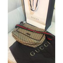 Mochila Gucci 100% Original