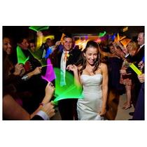 Paquete Fiesta Artículos Led Y Neon Eventos Boda Xv Antro