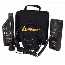 Amprobe Tmuld-300 Y Transmisor Detector De Fugas Ultrasonico