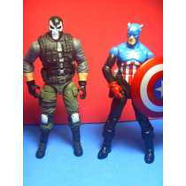 Marvel Universe Captain America Crossbones Comic Pack Target