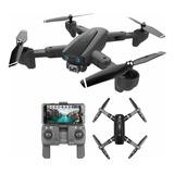 Drone Quadcopter Gps Wifi Fpv Plegable Camara 1080 Hd