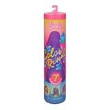 Barbie Color Reveal, Muñeca Sorpresa Original Nueva