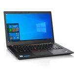 Lenovo Thinkpad T460s, I5, 8gb Ram, 240gb Ssd, 1080p, Touch