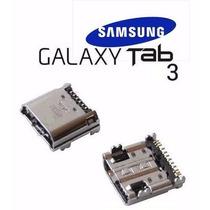 Jack Centro De Carga Para Galaxy Tab3 7 Sm-t210 Sm-t211