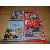 Coleccion Lote De 19 Revistas Images Of War Segunda Guerra