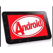 Tablet 10 Pulgadas Android 4.4 Quad Core Rask 2