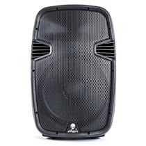 Bafle Altavoz Bocina Amplificado 15 Pulg Radio Bluetooth Usb