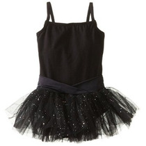 Camisola Tutu Dress Capezio Girls