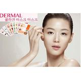 Mascarilla Coreana Dermal
