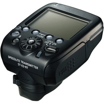 Transmisor St-e3-rt Speedlite Transmitter Canon