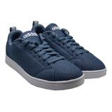 Tenis adidas Hombre Azul Vs Advantage Cl Original Db0240