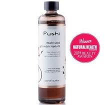 Fushi Realmente Premio Salud Buena Estrías Aceite Natural Ga