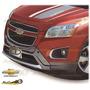 Bumper Chevrolet Trax 2013 2016 Original Chevrolet