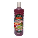 Shampoo Repelente De Piojos 1100 Ml Indio Papago.