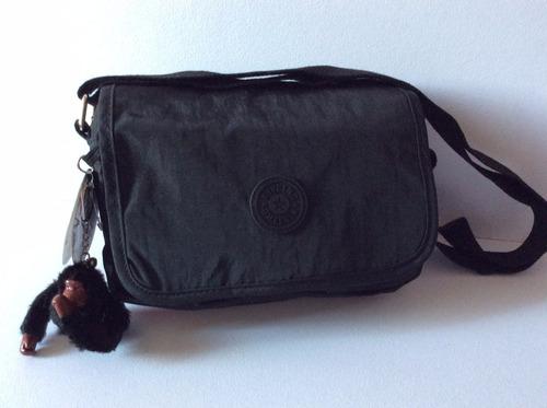 7c9e69f59 Bolsa Mariconera Kipling Rosa Y Negro (Kipling) a MXN 599 en ...