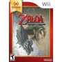 Nintendo Wii The Legend Of Zelda Twilight Princess Nuevo