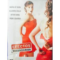 Efectos Secundarios En Dvd