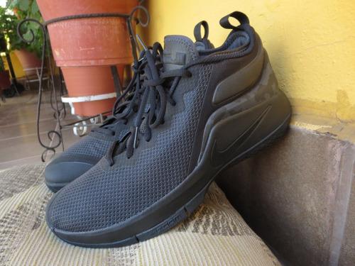 647b1266795a9 Tenis Nike Lebron Witness 2 Originales + Envio Dhl Gr