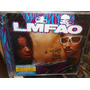 Lmfao Sorry Fot Party Rocking Cd + Dvd Sellado