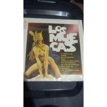 Los Muecas. Se Apago La Luz, Cancer Y Otras (1981) Lp 33rpm