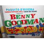 Paquito D Rivera Homenaje Benny Goodman Cd Sellado