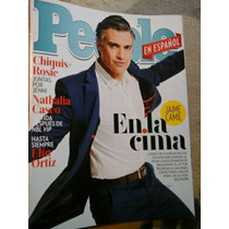 Jaime Camil Chiquis Jenni Rivera Revista People