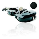 Violin Profesional Incluye Alma Brea Estuche Arco Puente Ax