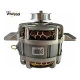 Motor Lavadora Whirlpool Maytag Automática Original